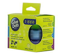 Glue Dots® Project Pack