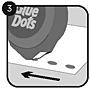 Dot N Go Step 3